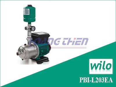 Máy bơm tăng áp tích hợp biến tần WiLo PBI-L203EA