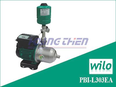 máy bơm biến tần chịu nhiệt WiLo PBI-L303EA