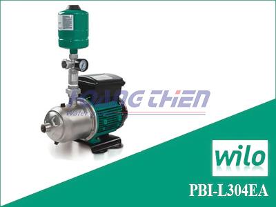 Máy bơm tăng áp tích hợp biến tần WiLo PBI-L304EA