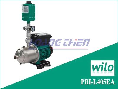 Máy bơm tăng áp tích hợp biến tần WiLo PBI-L405EA
