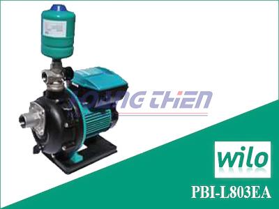 Máy bơm tăng áp tích hợp biến tần WiLo PBI-L803EA