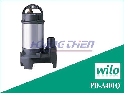 Máy bơm chìm nước sạch Wilo PD-A401Q không phao