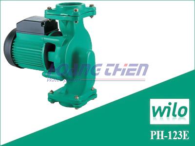 máy bơm tuần hoàn nước nóngWiLo PH-123E