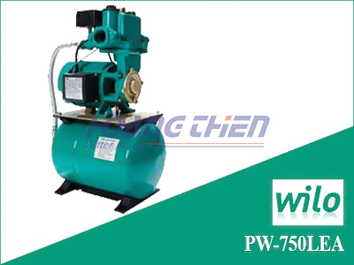 Bơm tăng áp Wilo PW-750LEA