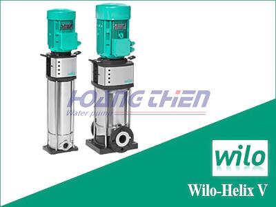 Máy bơm nước công nghiệp Wilo-Helix V
