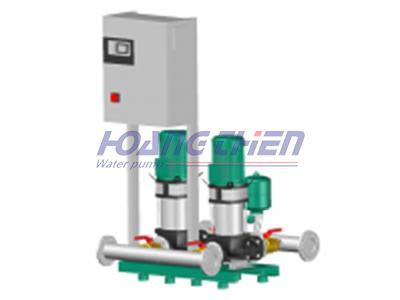 Máy bơm công nghiệp Wilo Comfort-COR-2-Helix-V-CC