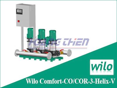máy bơm công nghiệp Wilo-Comfort CO/COR-3-Helix V CC