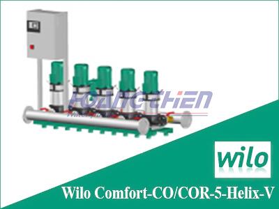 máy bơm công nghiệp Wilo-Comfort CO/COR-5-Helix V CC